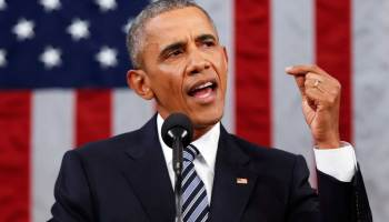 Obama: 'I could've won again,' Democrats ignored entire segments of America
