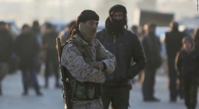Syrian rebel group rejects cease-fire hours before its start
