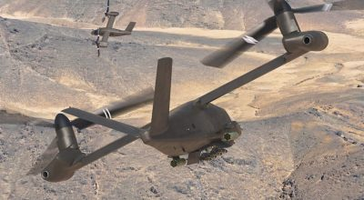 Special Operations Command developing next generation of vertical lift aircraft