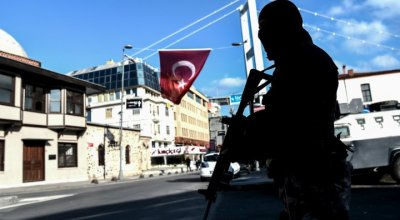 Turkey arrests two Chinese Uighurs over Istanbul nightclub attack