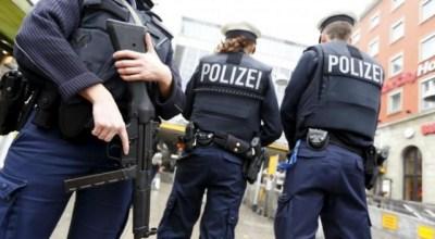 German authorities 'lose sight' of three Islamists flagged as threats