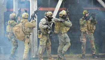 6 tips for success in special operations