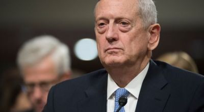 Mattis doesn't break a sweat when grilled on Russia, women and gays; Wins waiver to serve as SECDEF
