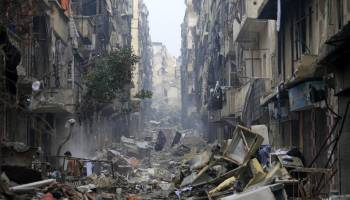Syria talks in Kazakhstan will test Russia-Turkey cooperation