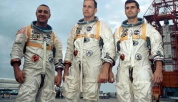 50 Years Ago Today: Apollo 1 Capsule Fire Kills Crew
