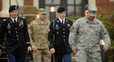 Bergdahl seeks dismissal on fair trial grounds