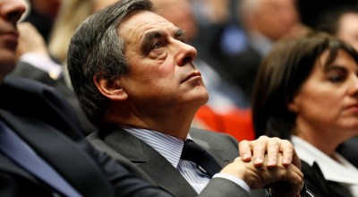 François Fillon may end bid for the French presidency if judge pursues case against him