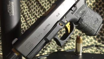 Days of Guns: Glock 19 Carry