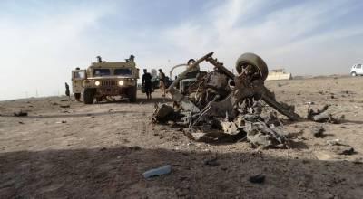U.S. Marines returning to Afghanistan's Helmand Province