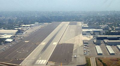 Santa Monica Airport (SMO) to Close in 2028 – FAA Gives in to City