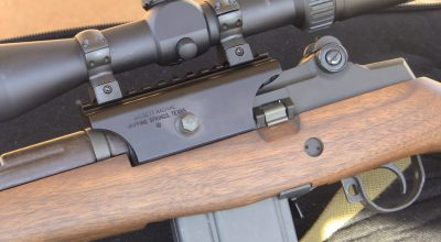 Springfield M1A Scout Squad Rifle: An American classic lives on