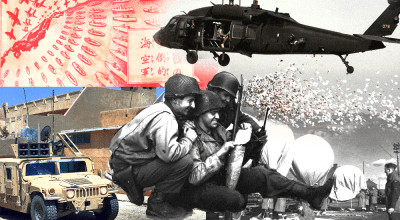 The history of U.S. PSYOPS: Before the beginning (Part 1)