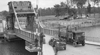 Operation Tonga: The fight for Pegasus Bridge and Horsa Bridge
