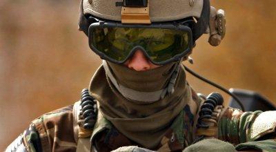 Pentagon says US military 'advisers' are fighting inside Mosul