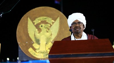 Obama administration to lift some sanctions against Sudan