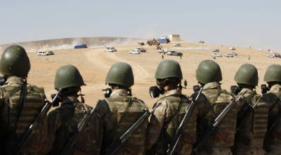 A Marine-turned-novelist takes on the Syrian War