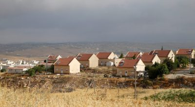 Israeli settlements grew on Obama's watch. They may be poised for a boom on Trump's.