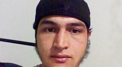 Anis Amri: How a terror suspect eluded German authorities
