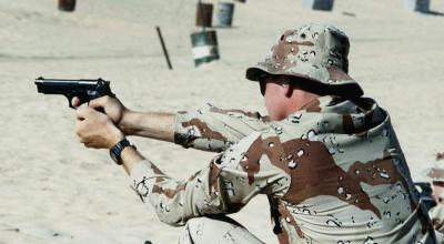 Will the Civilian Marksmanship Program be selling $200 M-9s?