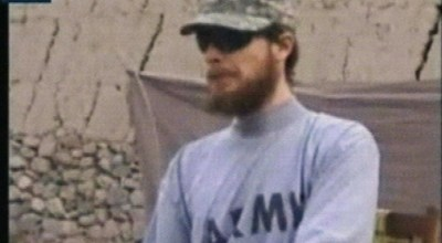 Bowe Bergdahl background