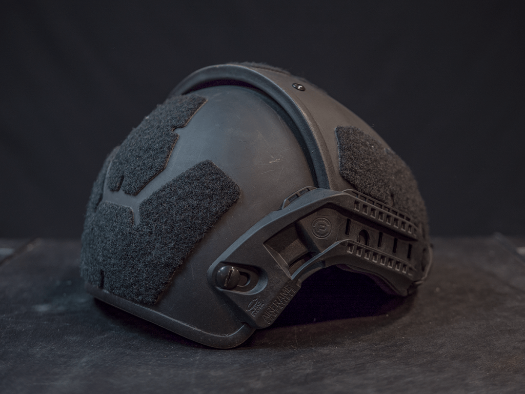 The Crye Airframe | The Helmet to Keep your Head Cool