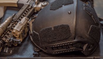 Crye Precision Airframe Ballistic Helmet | The Helmet to Keep your Head Cool