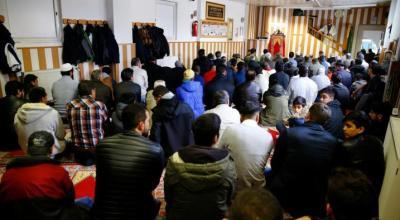 Turkish imams spied on teachers at German state schools
