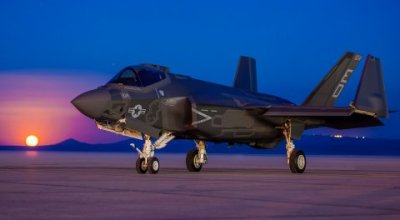 The most expensive F-35 variant has hit another major snag that could take years to fix
