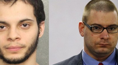 American Sniper killer Routh and Florida gunman not PTSD, both psychotics