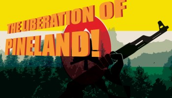 The liberation of Pineland: Supporting Special Forces Assessment (Part one)