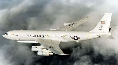 Air Force Releases RFP for JSTARS Replacement