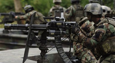 Watch: M134 Minigun, history, and how it works