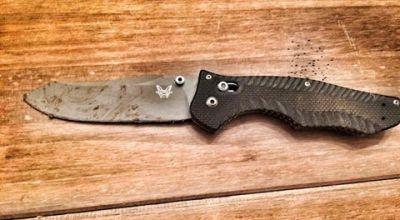 My Knife Story | Benchmade Contego
