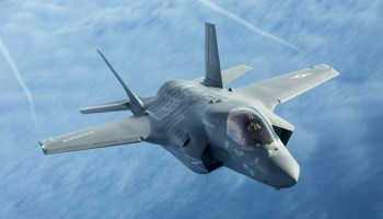 Trump negotiates new F-35 deal at an estimated $700 million in savings