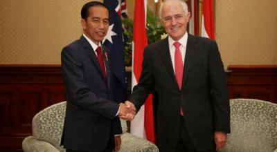 Australia, Indonesia restore full military ties, see progress on trade