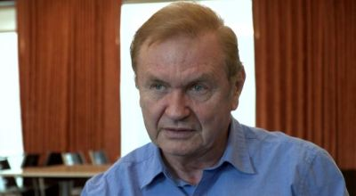 Jack Barsky: The KGB spy who lived the American dream