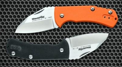 Fox Knives Introduces Black Fox Nidhug Tactical Slipjoint