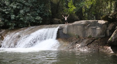 Former Army Ranger heads deep into Karen Country in Burma: The more it sucks, the more you laugh (Part 5)