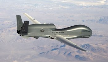 Air Force to start selecting enlisted personnel as drone pilots