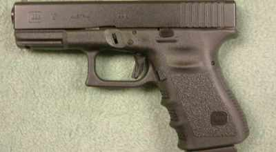 Breaking News: Glock protests and blocks the M-17 contract