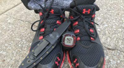 Review: Garmin Forerunner 10 GPS Running Watch