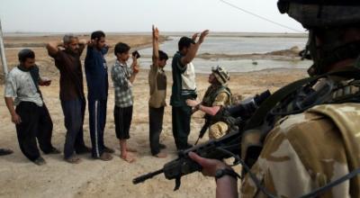 UK to close Iraq war abuse unit, citing false claims