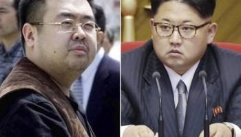 North Korea-U.S. talks called off after death of Kim Jong Un's half brother