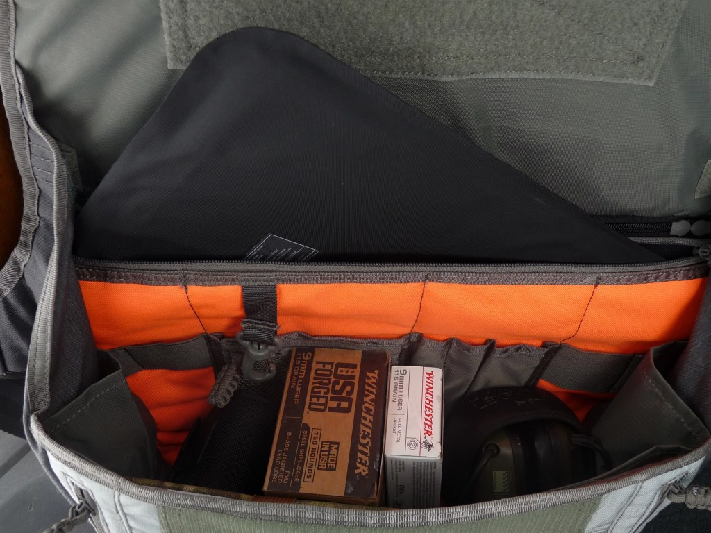 Pantac PDG Slingshot CCW Bag | Review