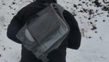Pantac PDG Slingshot CCW Bag | Review