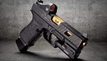 JagerWerks and their custom Glock