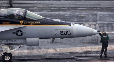 Two Navy Carrier Air Wings may cease operations due to budget woes