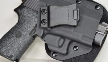 The EDC by Crossfire Holsters: First Look