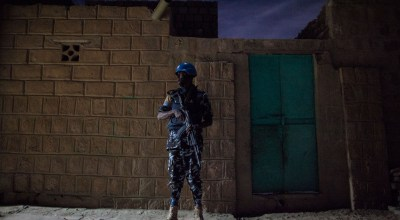 The world's deadliest U.N. mission