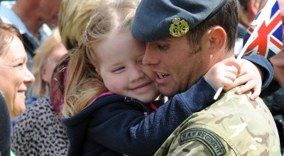 UK law firm that targeted returning veterans forced to return money